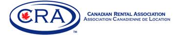Member of the Canadian Rental Association
